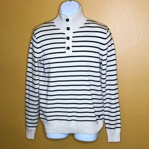 American Eagle Outfitters Striped Sweater, NWT